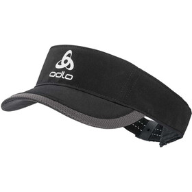 Odlo Ceramicool Light Visor Cap black